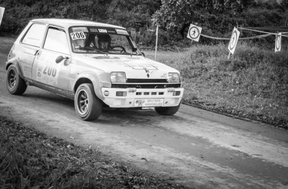 Rallye Charlemagne 2017 - Les photos