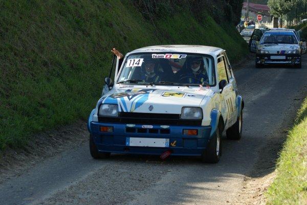 Rallye d'Envermeu 2017 - Les photos