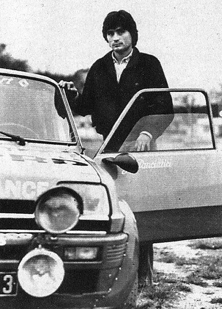 Jacques Panciatici - Photos