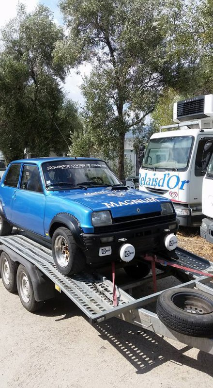 GR2 Corse - photos