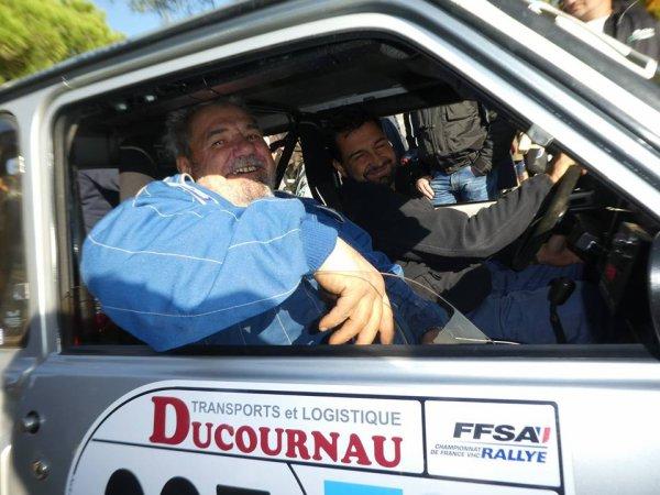 Rallye du Var 2017 - Les photos et le classement