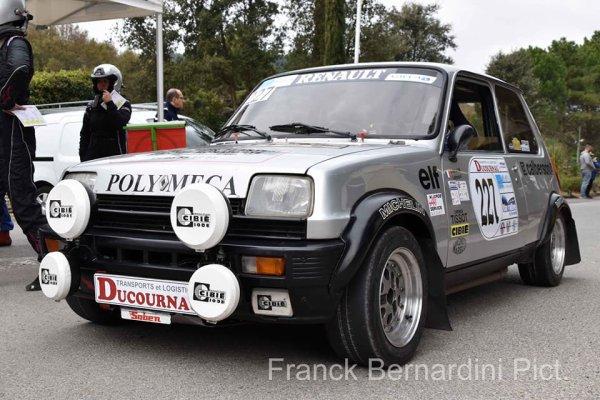 Rallye du Var 2017 - Vidéo + photos