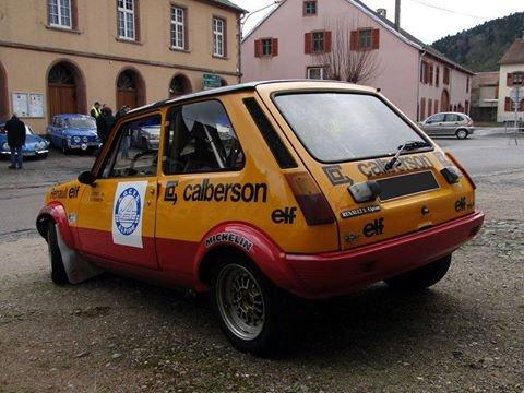 De la 'Calberson' en vrac...- Photos