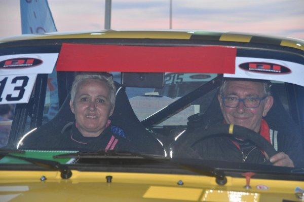 Rallye de l'Ecureuil 2018 - Les photos
