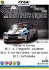 Rallye du Haut Pays Niçois 2018 - Affiche + photos + vidéos