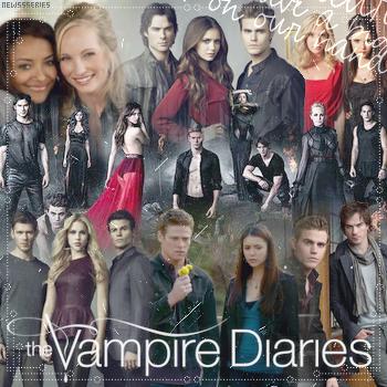 __Fiche Série__|__The Vampire Diaries________________________________________________________Création • Décoration • Newsletter • Facebook • Twitter • Kwest