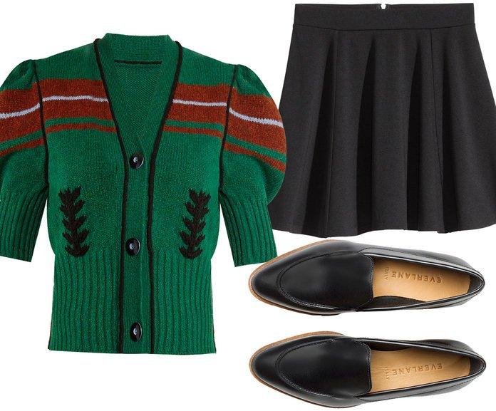 Buy Now, Scare Later: 4 Fall Fashion Buys That Double as Halloween Costumes