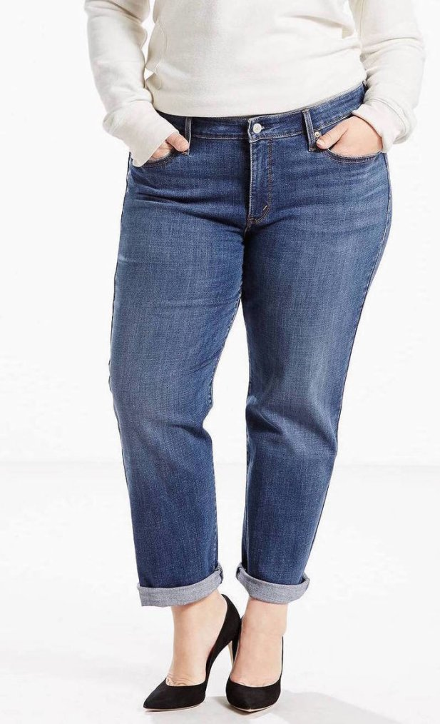 A Guide to the Best Jeans for Women with Curves