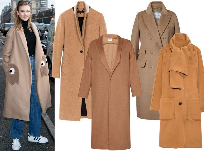 Celebrity-Inspired Coats That Will Get You Noticed All Season