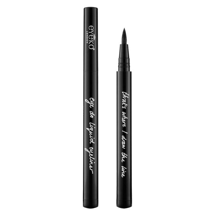 The Best Liquid Eyeliners to Finally Nail a Cat Eye