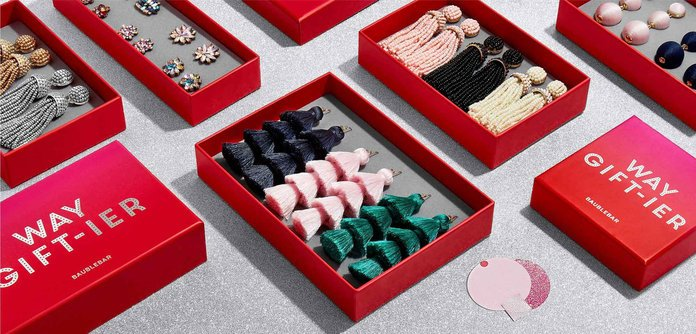 Holiday Jewels That's what you really need