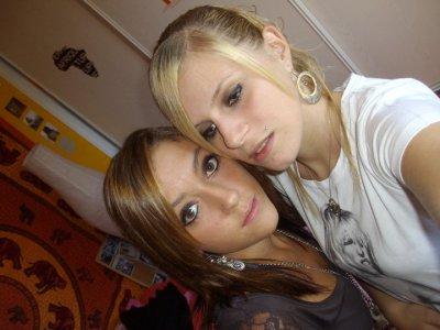 Julie ...La meilleure Amie    ..   ♥