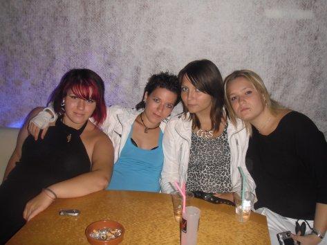 L'été 2010 c'etait GEANT !!