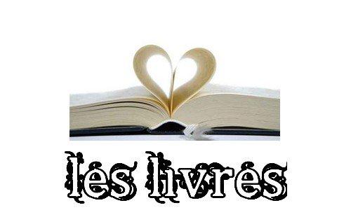 ♦ Les livres ♦