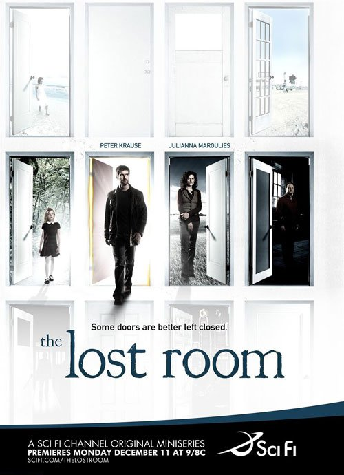 → The Lost Room