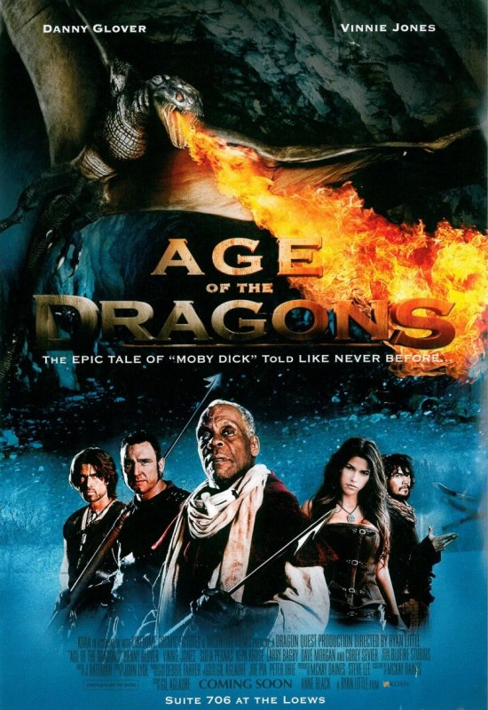 → Age Of The Dragons