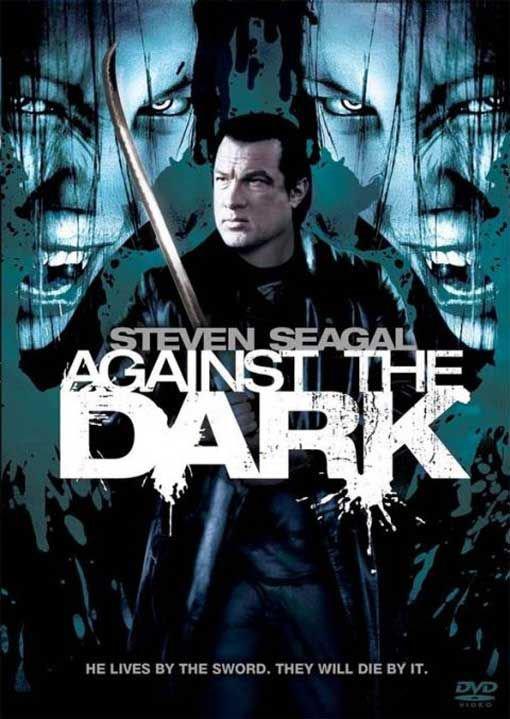 → Against The Dark