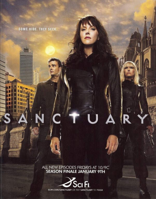 → Sanctuary