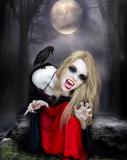 Photo de Vampire-Sorcellerie