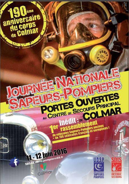 JOURNEE PORTES-OUVERTES CSP COLMAR