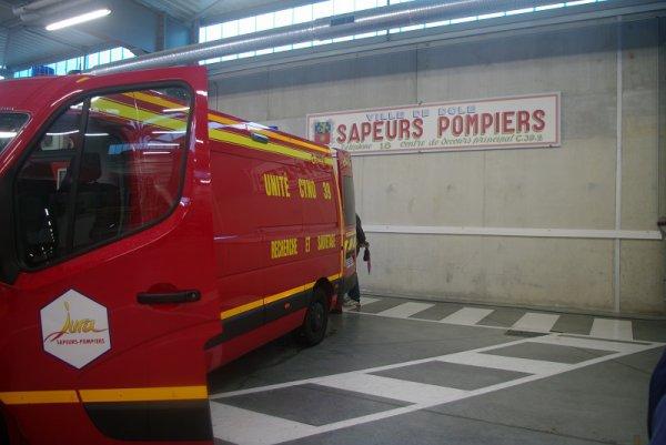 JOURNEES PORTES-OUVERTES CSP DU GRAND DOLE