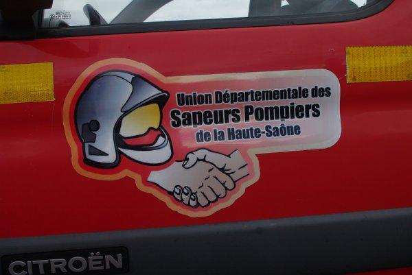 CONGRES UDSP 70 LUXEUIL-LES-BAINS