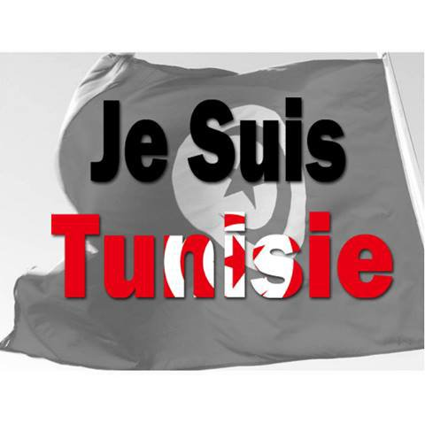 tunisie :-(
