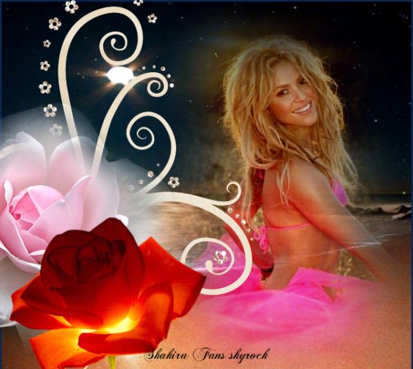 Shakira Créations
