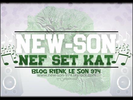 New-Son-974 / ★ INTRO OFFICIEL BLOG DE NEW-SON-974 ★ (2012)
