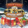 ★ Pack Sons #Spécial NOËL (By New-Son-974) 2016 ★