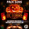 ★ Pack Sons #SPECIAL OCTOBRE  (By New-Son-974) 2017 ! ★