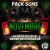 ★ Pack Sons #SPECIAL NOVEMBRE (By New-Son-974) 2017 ! ★