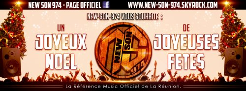 ★ Pack Sons #SPÉCIAL FIN D'ANNÉE (By New-Son-974) 2017 ! ★