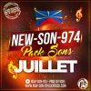 ★ Pack Sons #SPECIAL JUILLET (By New-Son-974) 2018 ! ★