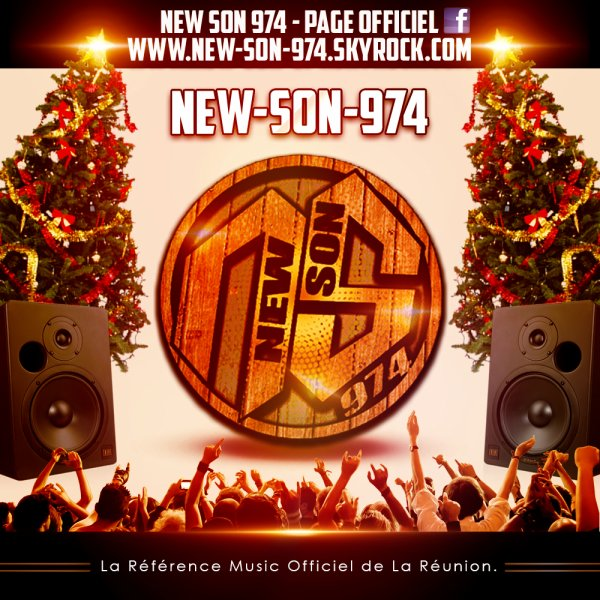 ★ Les Pack Sons #SPECIAL 2018 (By New-Son-974) ! ★