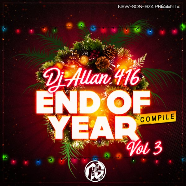 Dj Allan 416 - Compile End Of Year (Vol.3) 2019