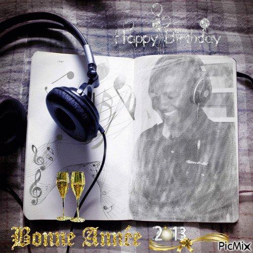 << cadeau pour mon anniv 31/12/2012 >>