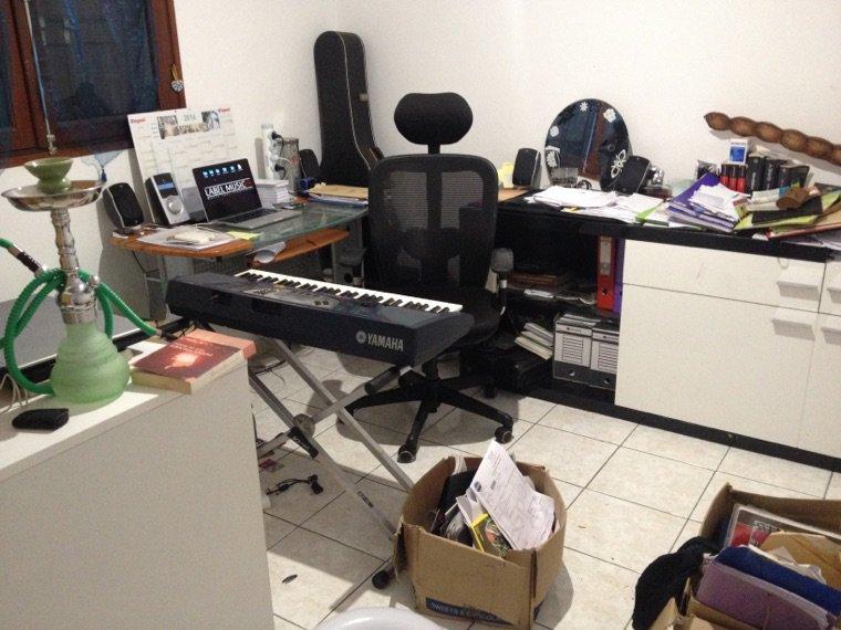 Nouveau bureau LABEL MUSIC 974