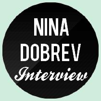 • Nina sur le set de l'épisode 4x07 de TVD