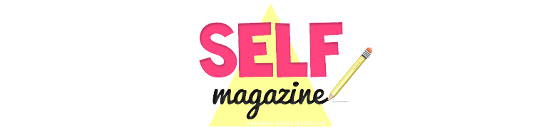 • SELF Magazine, photos tournage + vidéo