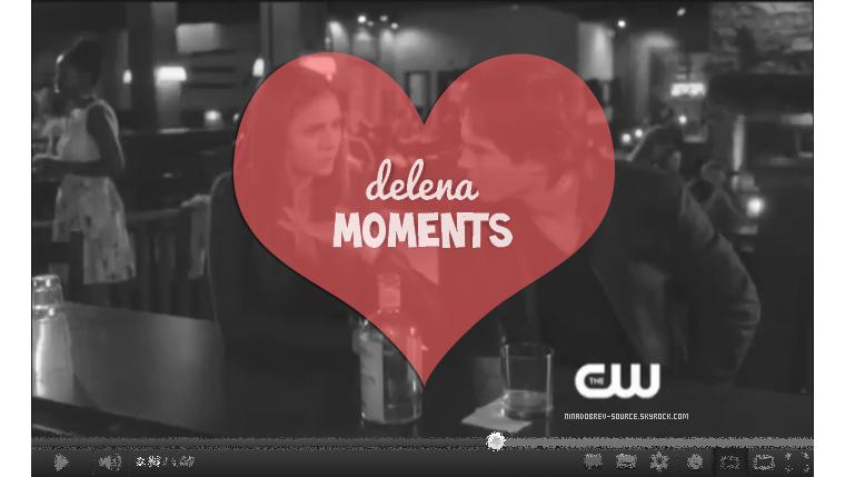 • Webclips 4x02 + Promo 4x03 + Vidéo de Nina à l'évènement organisé par ELLE