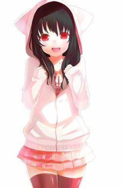 Présentation des Personnages: Asuka Amako