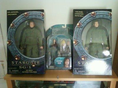 Goodies Stargate