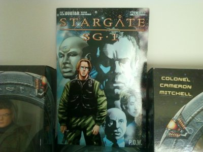 Goodies Stargate