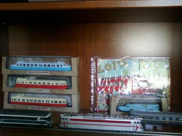 MAJ Goodies et collections.