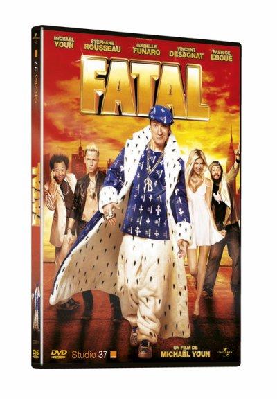Fatal Bazooka: SORTIE DVD