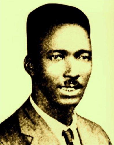 Tommy Johnson (1896-1956)
