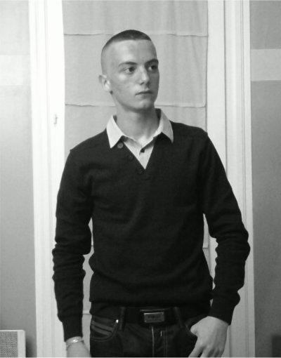 Avant-gout du comeback. -Kpone | nov 2011