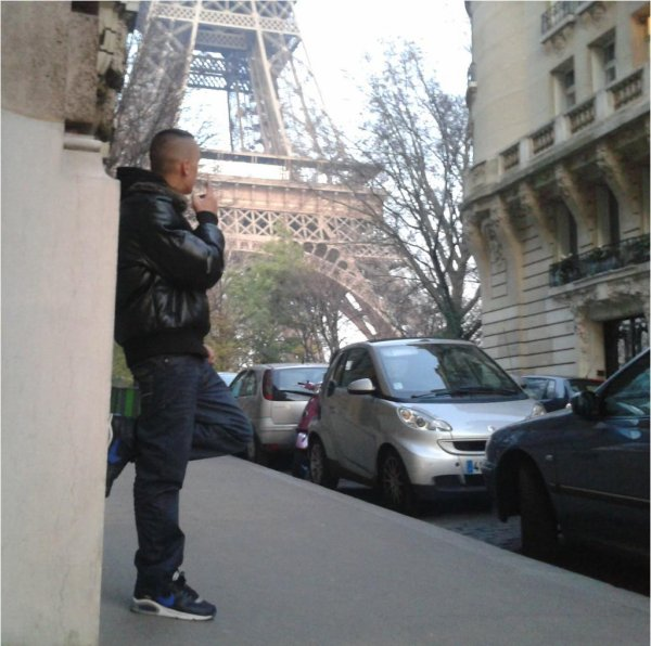 Avant-gout du comeback.2 -Kpone | 2011