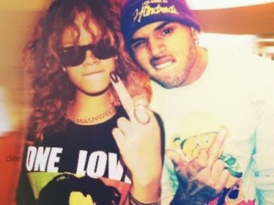 Chris Brown - Turn Up The Music (Remix) (ft Rihanna) (2012)